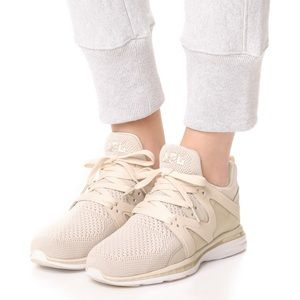 NWT APL LULULEMON ASCEND BIRCH TAUPE SNEAKERS!!